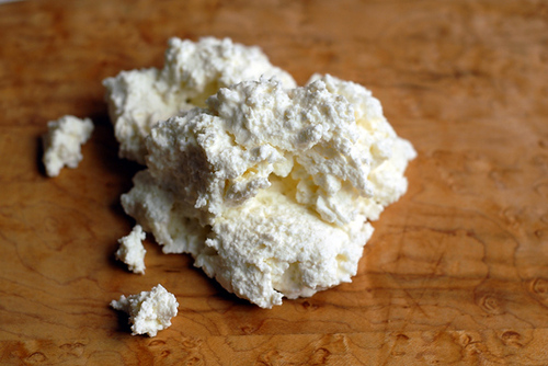 Your Best Recipe with Fresh Ricotta