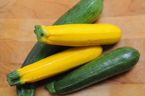 Your Best Zucchini or Summer Squash Recipe