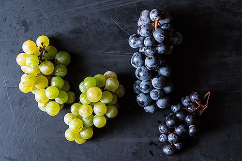 Your Best Grapes