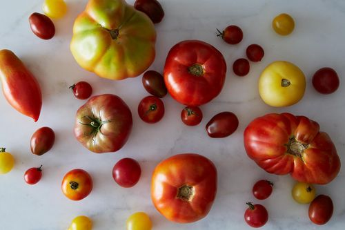 A&M Smackdown / Your Best Tomato Recipe