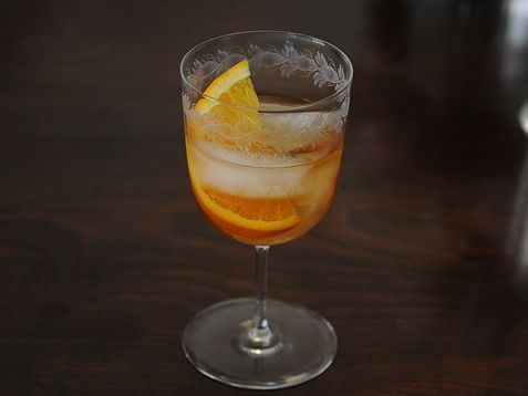 Your Best End of Summer Cocktail