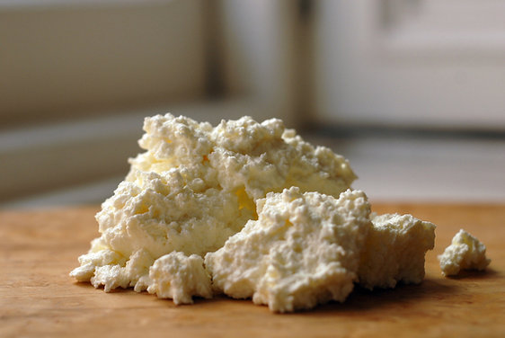 Ricotta