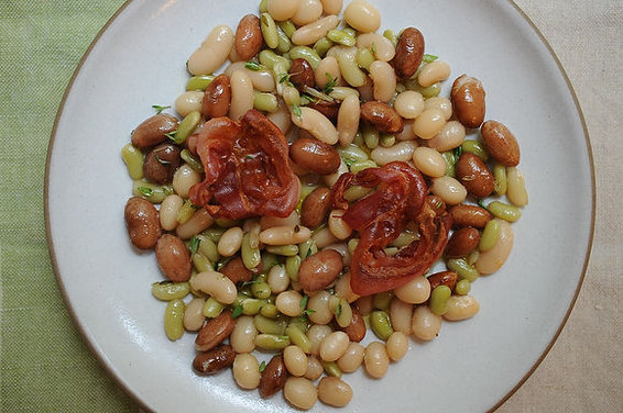 bean salad