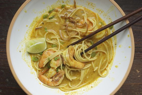 Thai Noodles