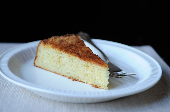 Ricotta Cake