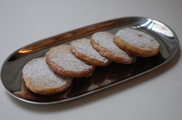 Ginger Sables