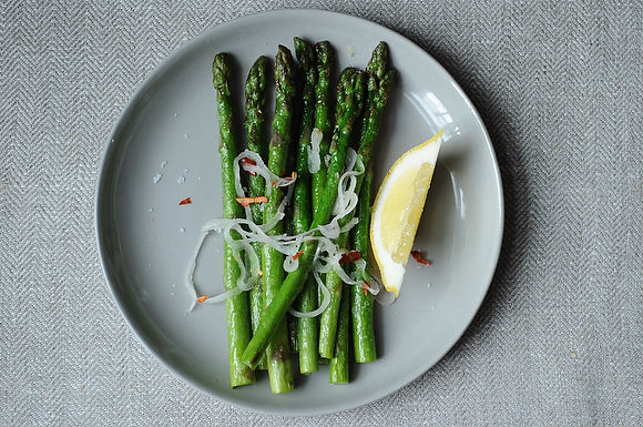 asparagus thai food52 thai inspired thai inspired asparagus salad thai ...