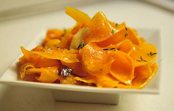 Butternut Squash Salad by amanda