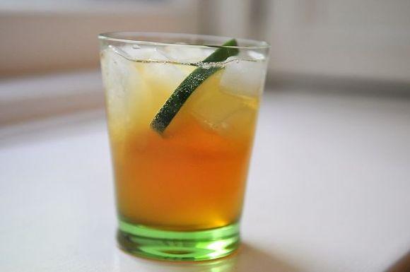 El Chupacabra Pictures: El Chupacabra Drink