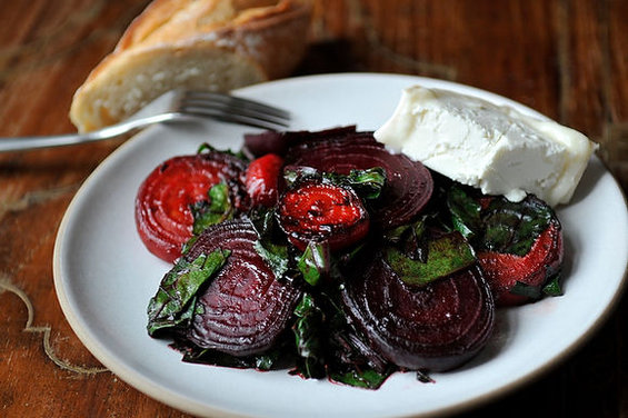 french peasant beets sarah shatz