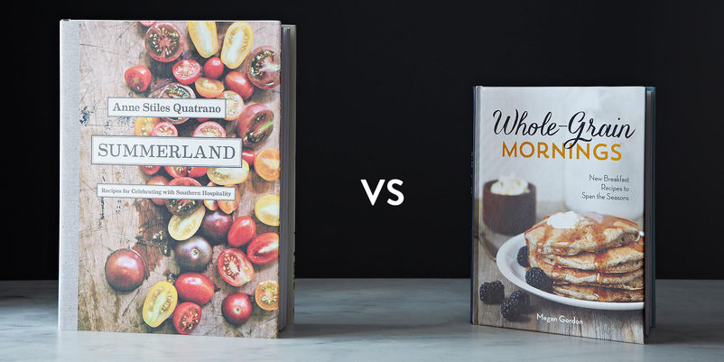 Summerland vs. Whole-Grain Mornings