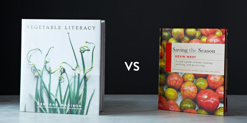 Vegetable Literacy vs. Saving the Season