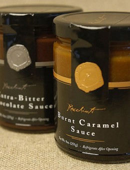 Michael Recchiuti Sauces