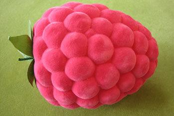 Raspberry Box