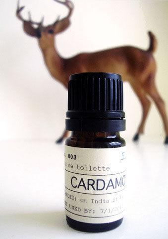 Cardamom No. 003 Eau de Toilette