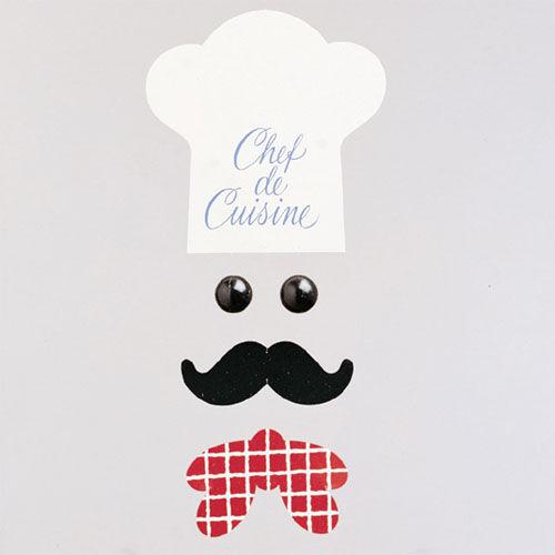 Chef de Cuisine Mobile