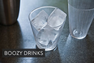 boozey drinks