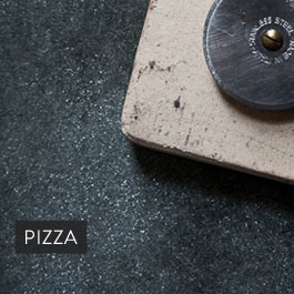 Pizza: the Seasonal, Whole Wheat Version.