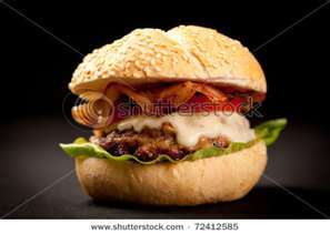 Turkeyburger