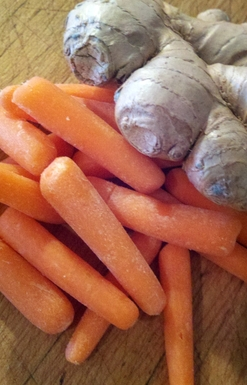 Carrots_and_ginger