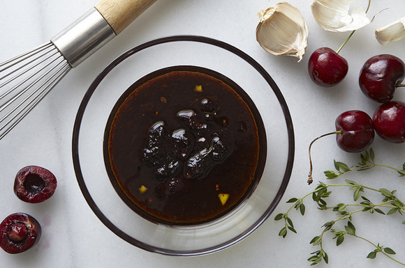 Smokey Cherry Chipotle Vinaigrette