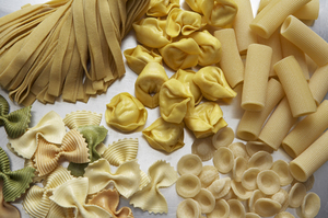 From Scratch: Pasta Primer