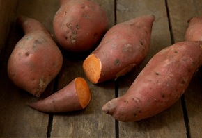 From Scratch: Sweet Potato Primer