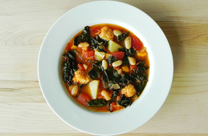 Make This Tonight: Ribollita