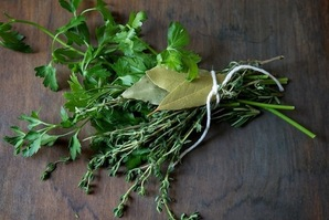 From Scratch: How to Make a Bouquet Garni