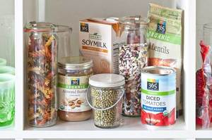 Win Pantry Staples for a Year!
