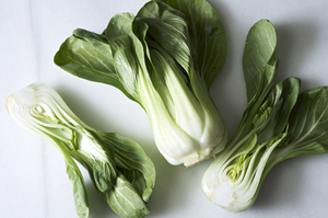 Your Best Ideas for Bok Choy