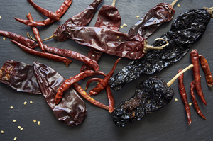From Scratch: Dried Chile Primer