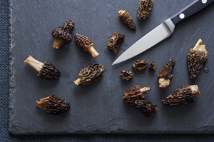 How to Use Morels
