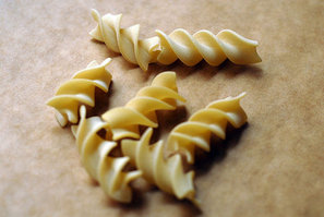 Recipes for Severino Pasta