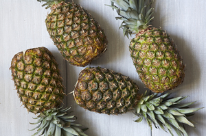 Your Best Ideas for Pineapple