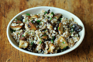 From Scratch: Grain Salads 101