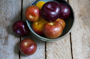 Your Best Ideas for Plums