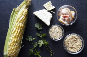 Make This Tonight: Summer Corn Salad with Toasted Grains