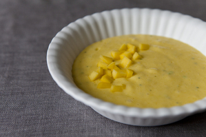 From Scratch: Chilled Soups
