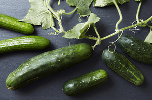 Your Best Ideas for Cucumbers