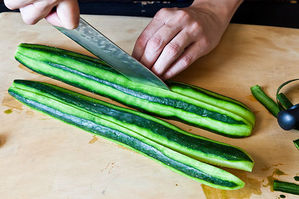 How to Use Cucumbers