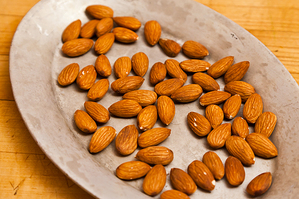 Your Best Ideas for Almonds