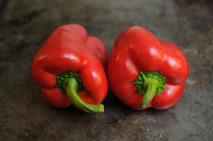 Your Best Ideas for Bell Peppers