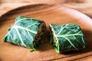 The New Veganism: Thinking Outside the Wrap