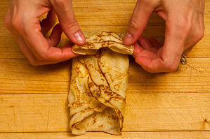 Your Best Ideas for Crepes