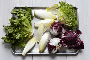 From Scratch: All About Chicories