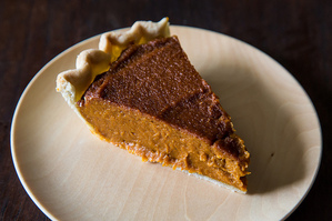 The New Veganism: Have Your Pie and Eat It, Too