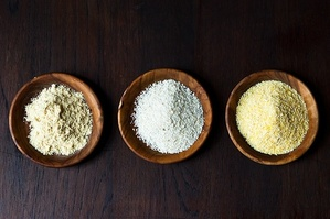 From Scratch: All About Cornmeal