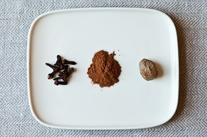 From Scratch: Warm Spices Primer