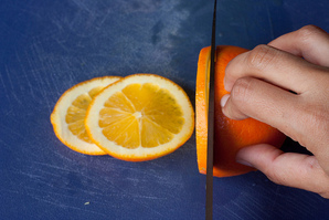 Kitchen Basics: Prepping Citrus